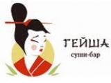Логотип Гейша (Geisha)