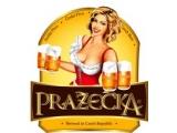 Логотип Чешский Пивной ресторан Пражечка на Щукинской