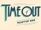 Логотип Ресторан в гостинице Time Out Bar (Тайм Аут Бар)
