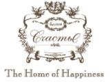 Логотип Ресторан Счастье на Крыше на Чеховской
