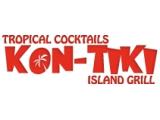 Логотип Бар Кон-Тики на Кузнецком Мосту (Kon-Tiki)