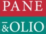 Логотип Ресторан Траттория Pane & Olio на Парке Культуры