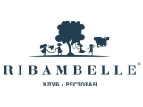 Логотип Ресторан Рибамбель на Кутузовском (Ribambelle)
