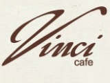 Логотип Кафе Vinci на Полянке