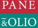Логотип Ресторан Pane & Olio на Чистых Прудах