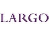 Логотип Итальянский Ресторан Ларго на Ленинском проспекте (Largo)