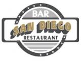 Логотип Ресторан Сан Диего на Площади Ильича (Школьная)