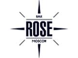 Логотип Роуз Бар на Большой Дмитровке (Rose Bar Moscow)