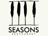Логотип Ресторан Seasons на Ленинском проспекте (Сизонс - ТРЦ РИО)