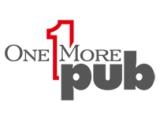 Логотип Паб One More Pub на Юго-Западной (Ван Мо Паб)