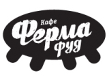 Логотип Кафе Ферма Фуд (Ferma Food)