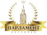 Логотип Ресторан Парламент на Бакунинской