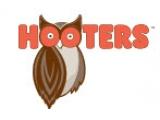 Логотип Американский Бар Hooters (Хутерс)