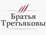 Логотип Ресторан Братья Третьяковы