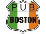 Логотип Ресторан Boston (Бостон)