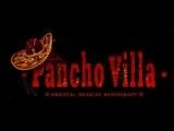 Логотип Мексиканский Ресторан Панчо Вилла на Октябрьской (Pancho Villa)