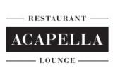 Логотип Панорамный Ресторан Acapella (Акапелла)