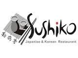 Логотип Sushiko