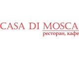 Логотип Итальянский Ресторан Casa di Mosca (Каса ди Москва)