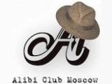 Логотип Ресторан Алиби на Ащеуловом переулке (Чистые Пруды)