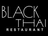 Логотип Тайский Ресторан Black Thai (Блэк Тай)