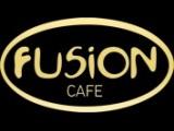 Логотип Семейный Ресторан Fusion Сafe (Фьюжн)