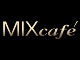 Логотип Кафе Mix Cafe на Парке Культуры