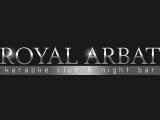 Логотип Караоке Royal Arbat