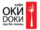 Логотип Кафе Оки Доки в Беляево