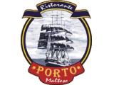 Логотип Рыбный ресторан Порто Мальтезе ТРЦ Вегас (Porto Maltese)