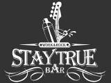 Логотип Бар Stay True Bar (Стей Тру Бар)