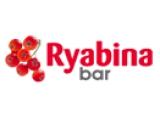 Логотип Ресторан Рябина Бар