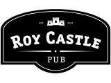 Логотип Roy Castle Pub (Рой Кастл Паб)