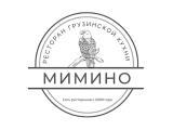 Логотип Грузинский Ресторан Мимино на Рижской