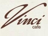 Логотип Кафе Vinci в Аэропорту