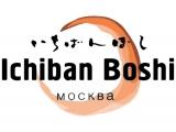 Логотип Японский Ресторан Ичибан Боши на Красной Пресне (Ichiban Boshi)