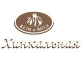 Логотип Кето и Котэ на Красных Воротах