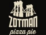 Логотип Пиццерия Зотман Пицца Пай на Большой Никитской (Zotman Pizza Pie)