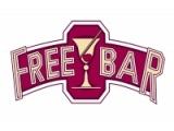 Логотип Американский Бар Free Bar