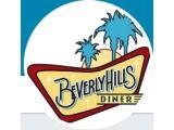 Логотип Ресторан Beverly Hills Diner на Тверской (Беверли Хиллз Динер)