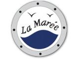 Логотип La Maree в Жуковке