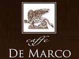 Логотип Итальянское Кафе Де Марко на Ленинском Проспекте