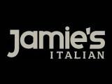 Логотип Итальянский Ресторан Jamie's Italian (Джеймис Италиан)
