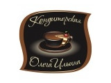 Логотип Кондитерская Олега Ильина на Удальцова