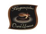 Логотип Кондитерская Олега Ильина на Баррикадной