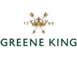 Логотип Английский Пивной ресторан Грин Кинг (Greene King Pub & Kitchen)