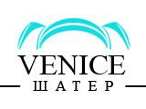 Логотип Банкетная площадка Шатер Венеция у воды класса Luxe (Venice)