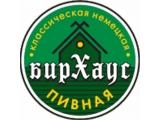 Логотип БирХаус на Проспекте Мира (ВДНХ)