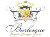 Логотип Стрип-клуб Бурлеск на Полежаевской (Хорошевское шоссе - Burlesque)