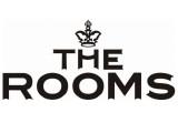 Логотип Ресторан в гостинице The Rooms на Таганской (Бутик Румс Отель - Николоямская)
